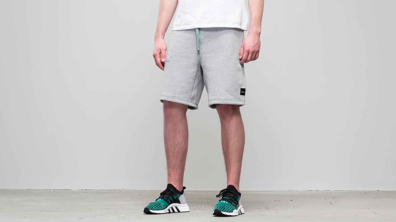 adidas Equipment 18 Short Medium Grey Heather