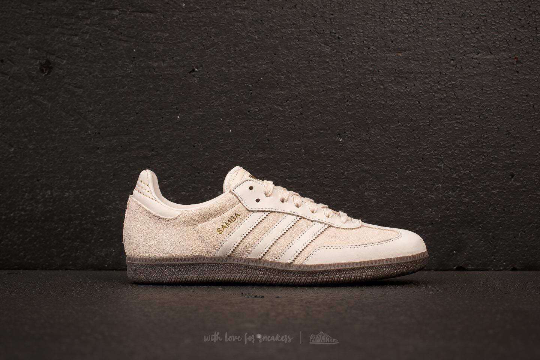 Men's shoes adidas Samba FB Linen