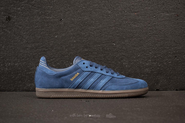 adidas samba grey and blue| flash sales