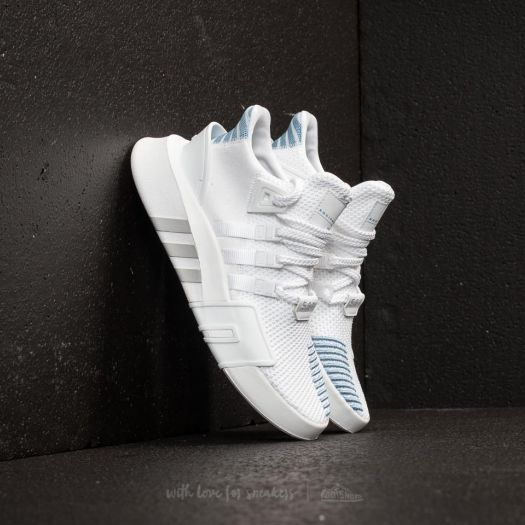 adidas EQT Bask ADV shoes blue