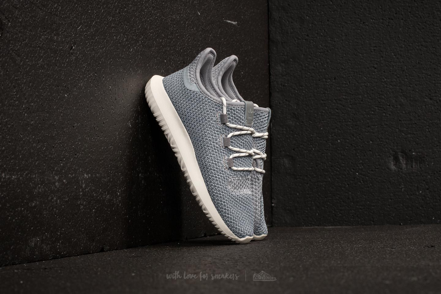 c2fb6e781652 adidas Tubular Shadow C Grey Three  Grey Three  Chalk White at a great price