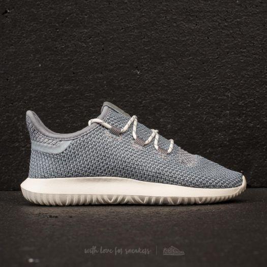 bas prix 9a9cf 6ed53 adidas Tubular Shadow C Grey Three/ Grey Three/ Chalk White | Footshop