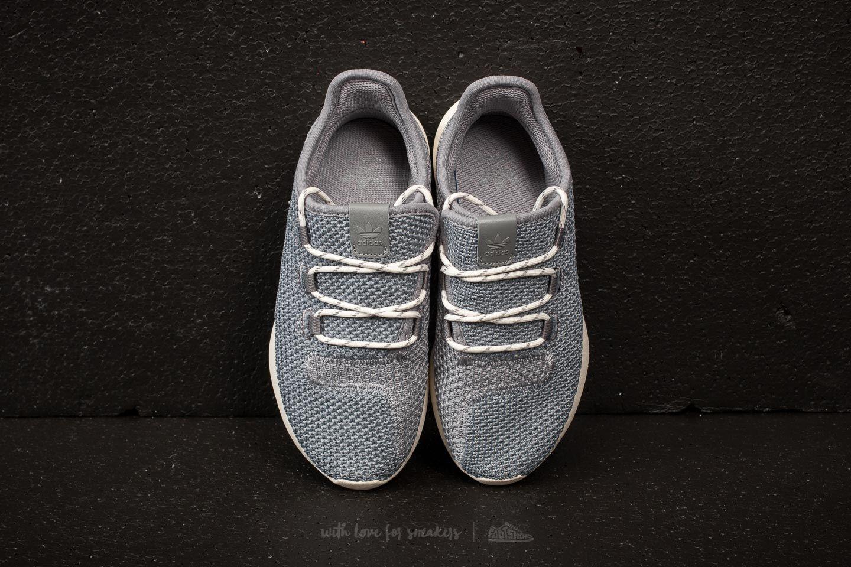 adidas Tubular Shadow C Grey Three Grey Three Chalk White