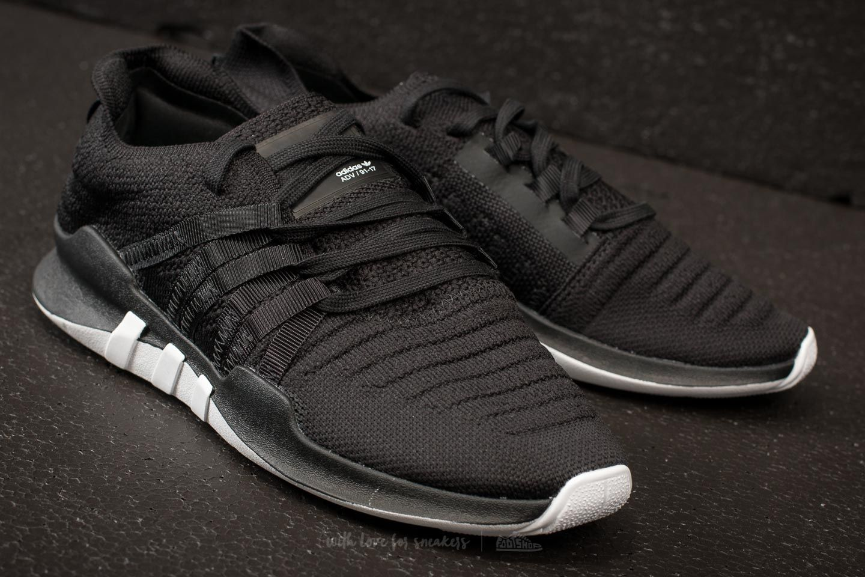6493364e20bb21 adidas EQT Racing ADV Primeknit W Core Black  Core Black  Ftw White at a