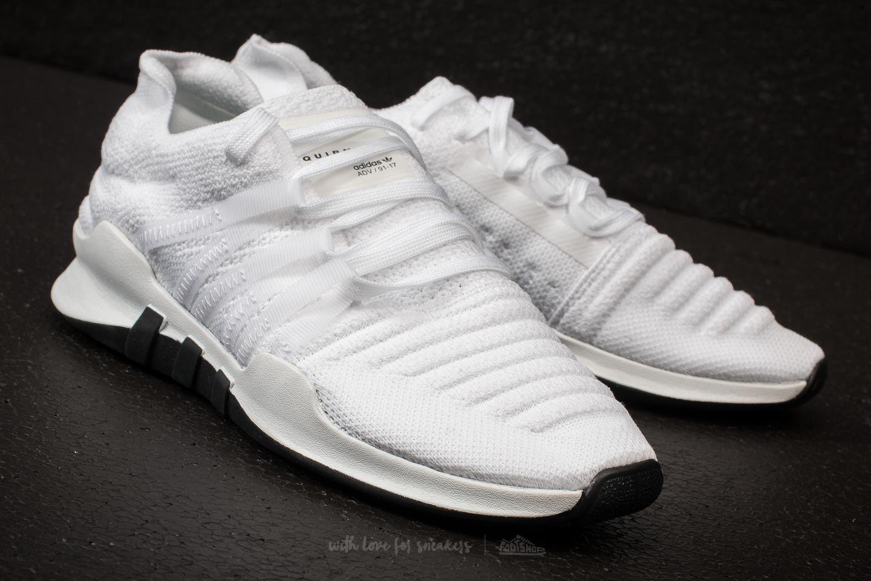 adidas EQT Racing ADV Primeknit W Ftw White  Ftw White  Blue Tint at a 67c08ad0d