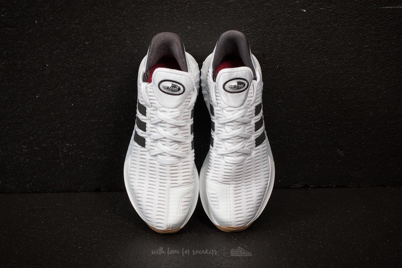 Hohe Qualität Adidas Climacool 0217 Ftw Weiß Carbon Gum