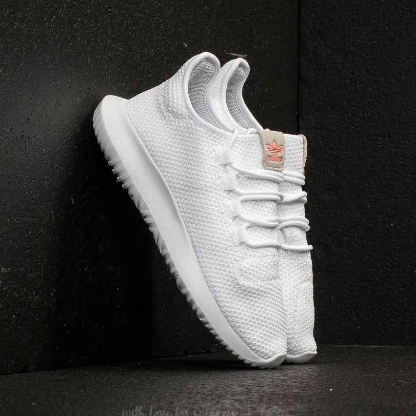 adidas Tubular Shadow W Ftw White/ Ftw White/ Core Black EUR 38 2/3