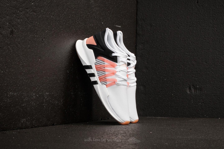 adidas EQT Racing ADV W Ftw White/ Chalk Coral/ Core Black | Footshop
