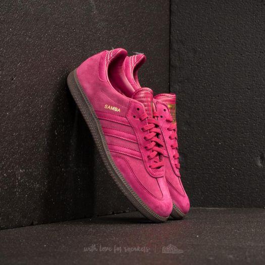 Men's shoes adidas Samba FB Mystery