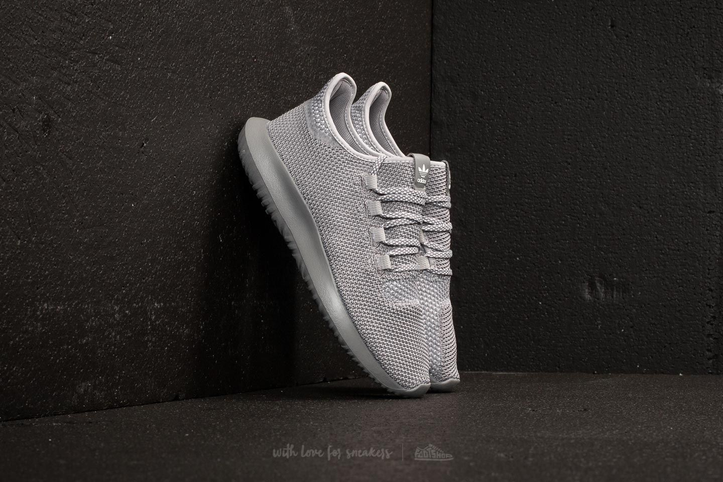 adidas Tubular Shadow CK Grey Three  Grey Two  Ftw White at a great price 88ee22f0ad7e