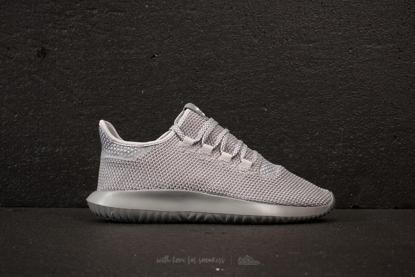 d89dffcdc17b adidas Tubular Shadow CK Grey Three  Grey Two  Ftw White at a great price