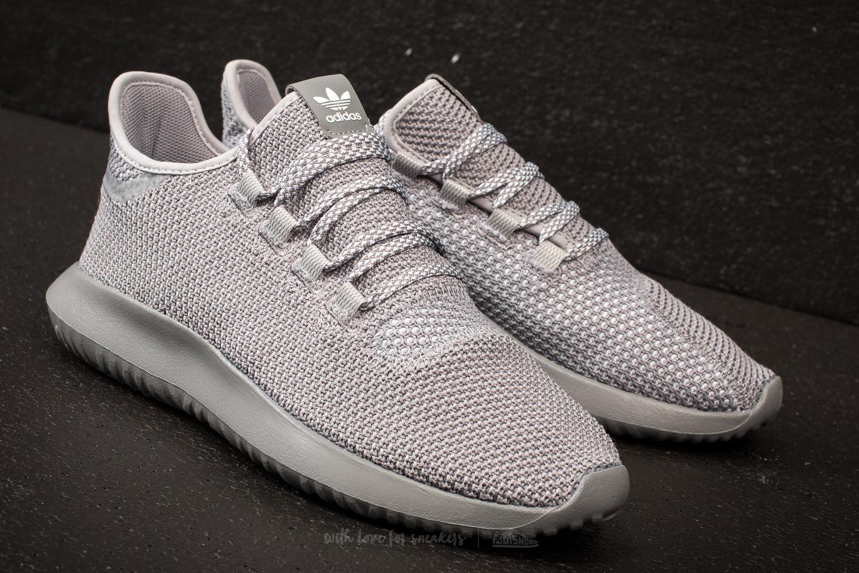 shoes adidas Tubular Shadow CK Grey
