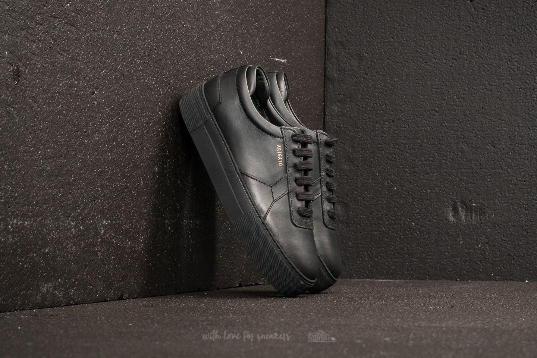AXEL ARIGATO Platform Leather