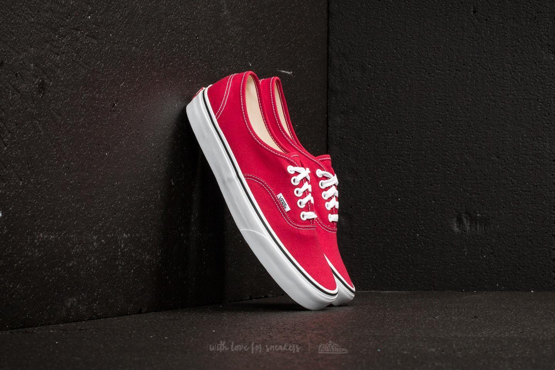 Crimson Red Vans Online Shop, UP TO 68% OFF