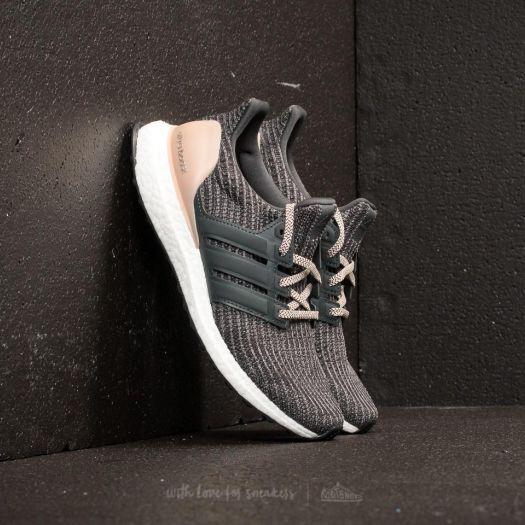 Grey Five/ Carbon/ Ash Pearl