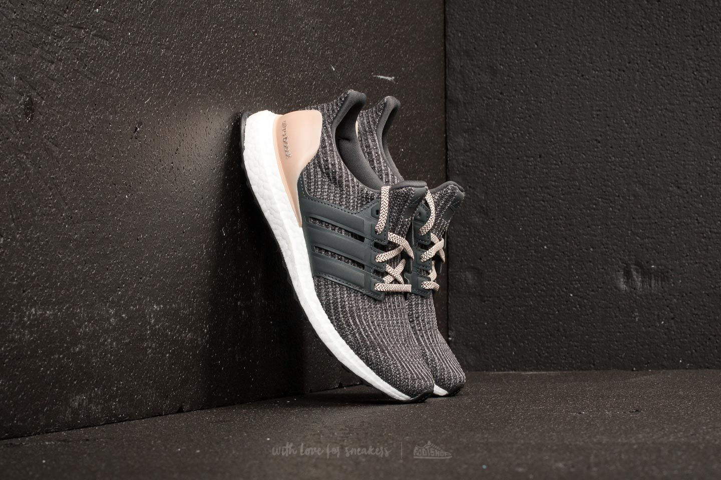 b943593e8742a adidas Ultraboost W Grey Five  Carbon  Ash Pearl