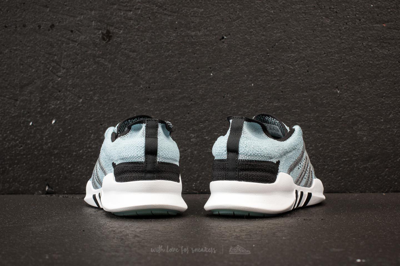 newest 2903c 78e8a adidas EQT Racing ADV Primeknit W Blue Tint Grey Three Core Black a muy