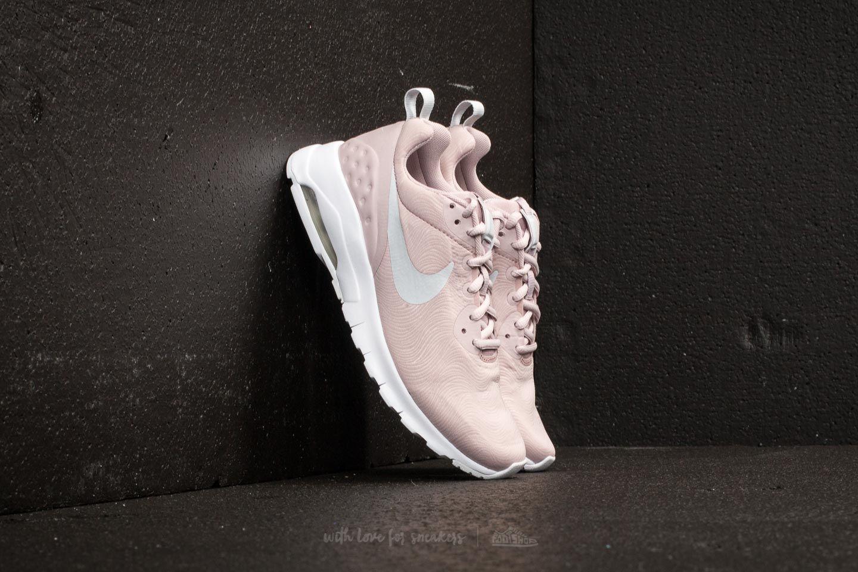 Nike Wmns Air Max Motion LW SE Particle Rose Pure Platinum | Footshop