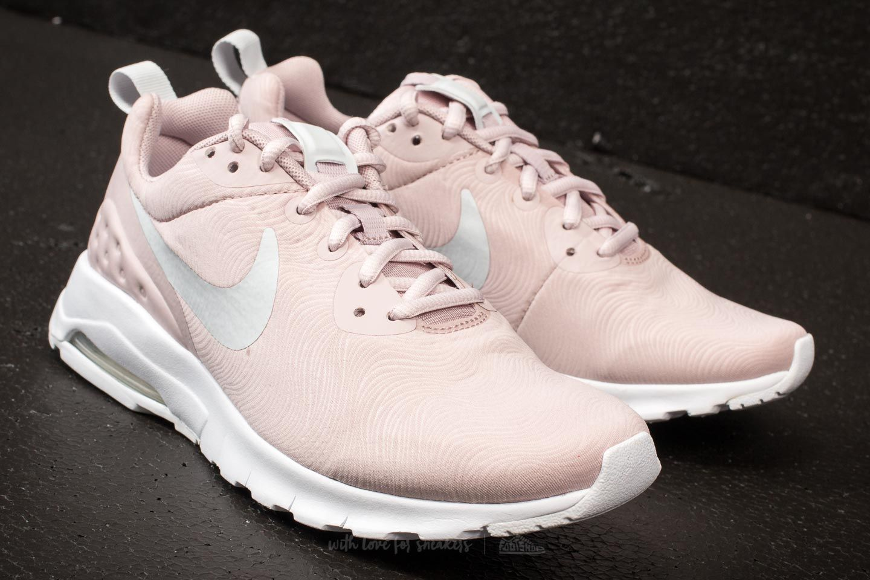 Nike Wmns Air Max Motion LW SE Particle Rose Pure Platinum