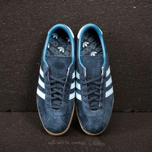 Chaussures et baskets homme adidas Berlin Dark Marine Clear