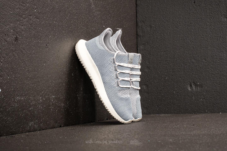 adidas Tubular Shadow J Grey Thee Grey Three Chalk White | Footshop