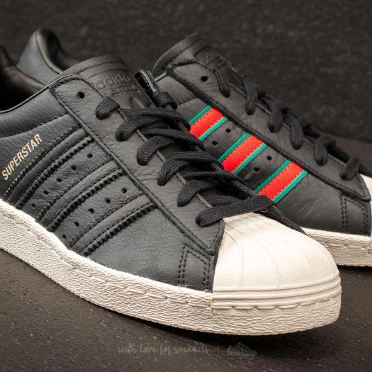 Men's shoes adidas Superstar 80s Core