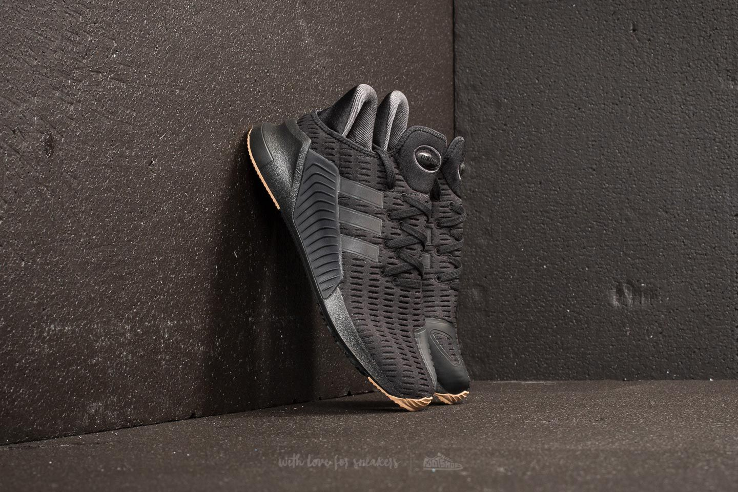 more photos 3ea73 a91e5 adidas Climacool 02/17 Core Black/ Carbon/ Gum 416 | Footshop