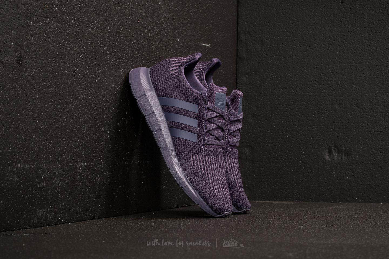 278b8443d adidas Swift Run W Trace Purple