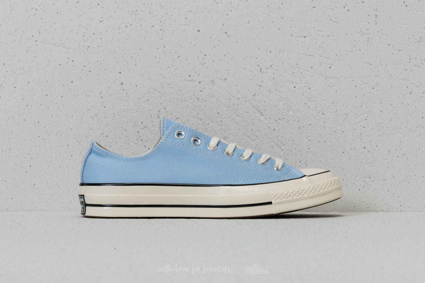 Converse Chuck Taylor All Star 70 OX Blue Chill  Black  Egret at a great 1cf1c5884