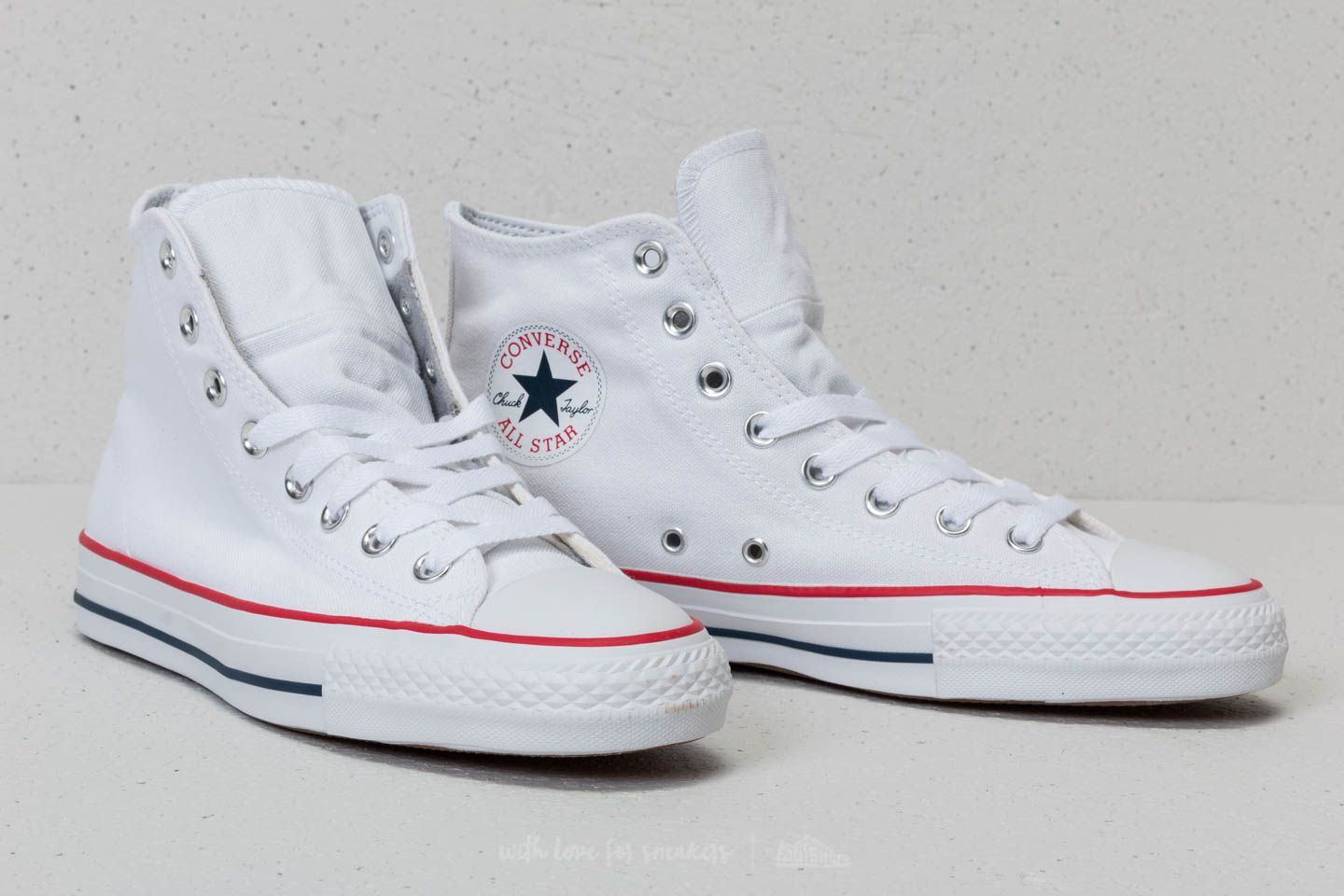d7b6bd373eb8 ... where to buy converse chuck taylor all star hi white red insignia blue  at a great ...