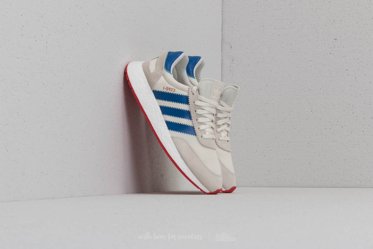 adidas I-5923 Off White  Blue  Core Red  ab4a9d346d8