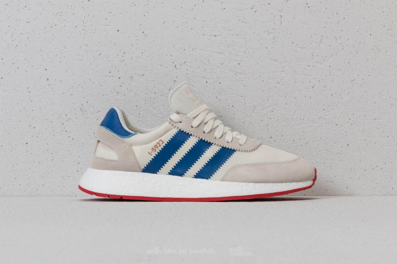 Men's shoes adidas I-5923 Off White