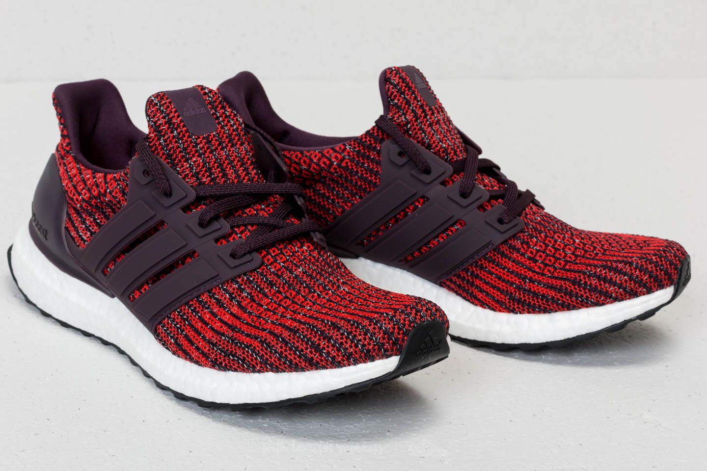 adidas Ultraboost Noble Red Noble Red Core Black | Footshop