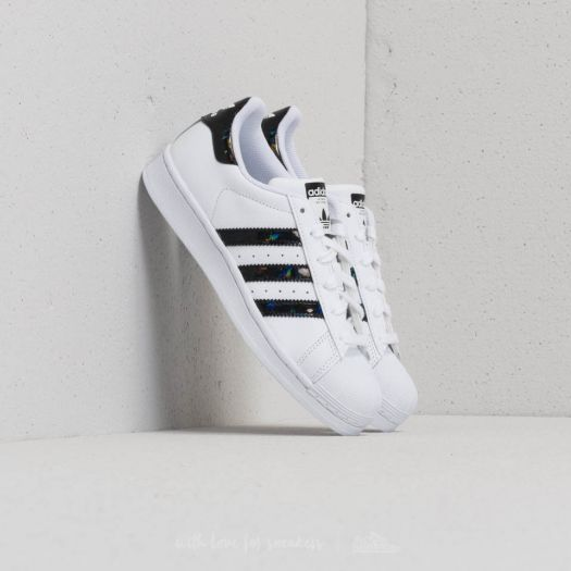 hot sale online 4ccdb c12ae adidas Superstar J Ftw White Core Black Ftw White  Footshop