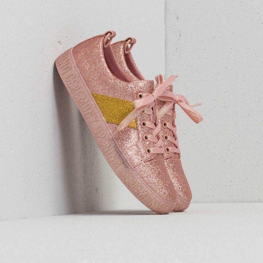Opening Ceremony La Cienega Glitter Pink/ Yellow