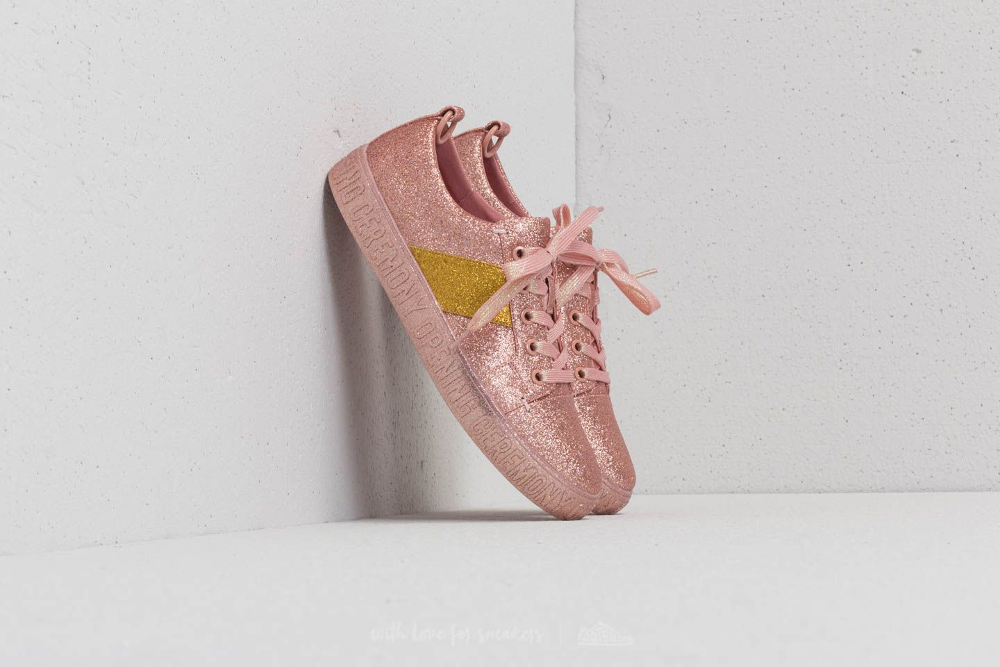 Opening Ceremony La Cienega Glitter Pink/ Yellow at a great price 118 € buy at Footshop