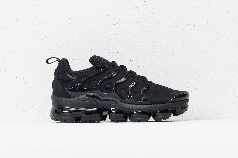 658025ad1cd Nike Air Vapormax Plus Black  Black-Dark Grey at a great price 209 €