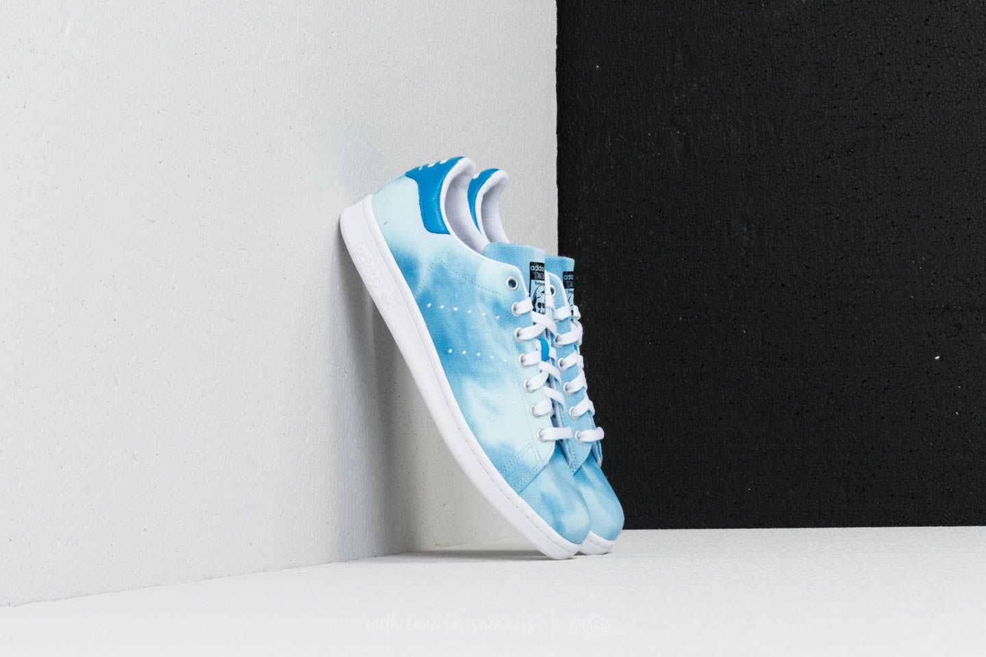 the best attitude 0018b 16638 adidas x Pharrell Williams HU Holi Stan Smith Ftw White/ Ftw ...