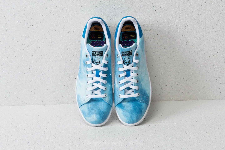 adidas x Pharrell Williams HU Holi Stan Smith Ftw White Ftw
