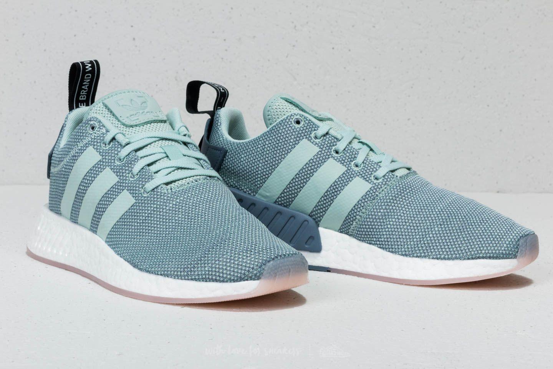Grey r2 Adidas Footshop W Lime White Nmd wvx4qIZO