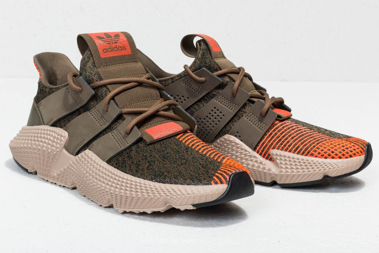 Men's shoes adidas Prophere Trace Olive