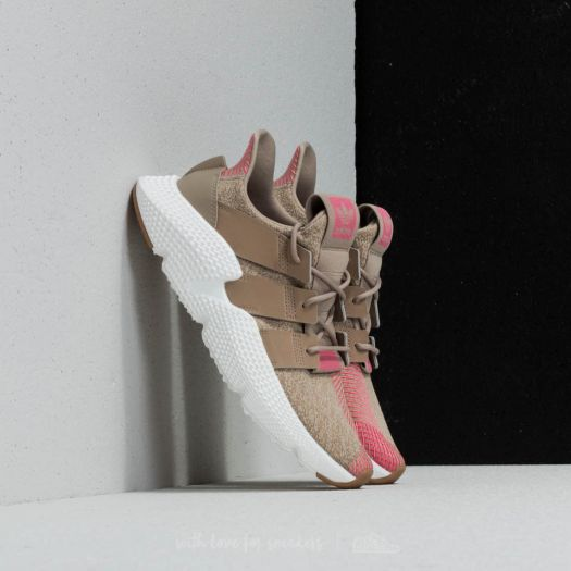 Men's shoes adidas Prophere Trace Khaki
