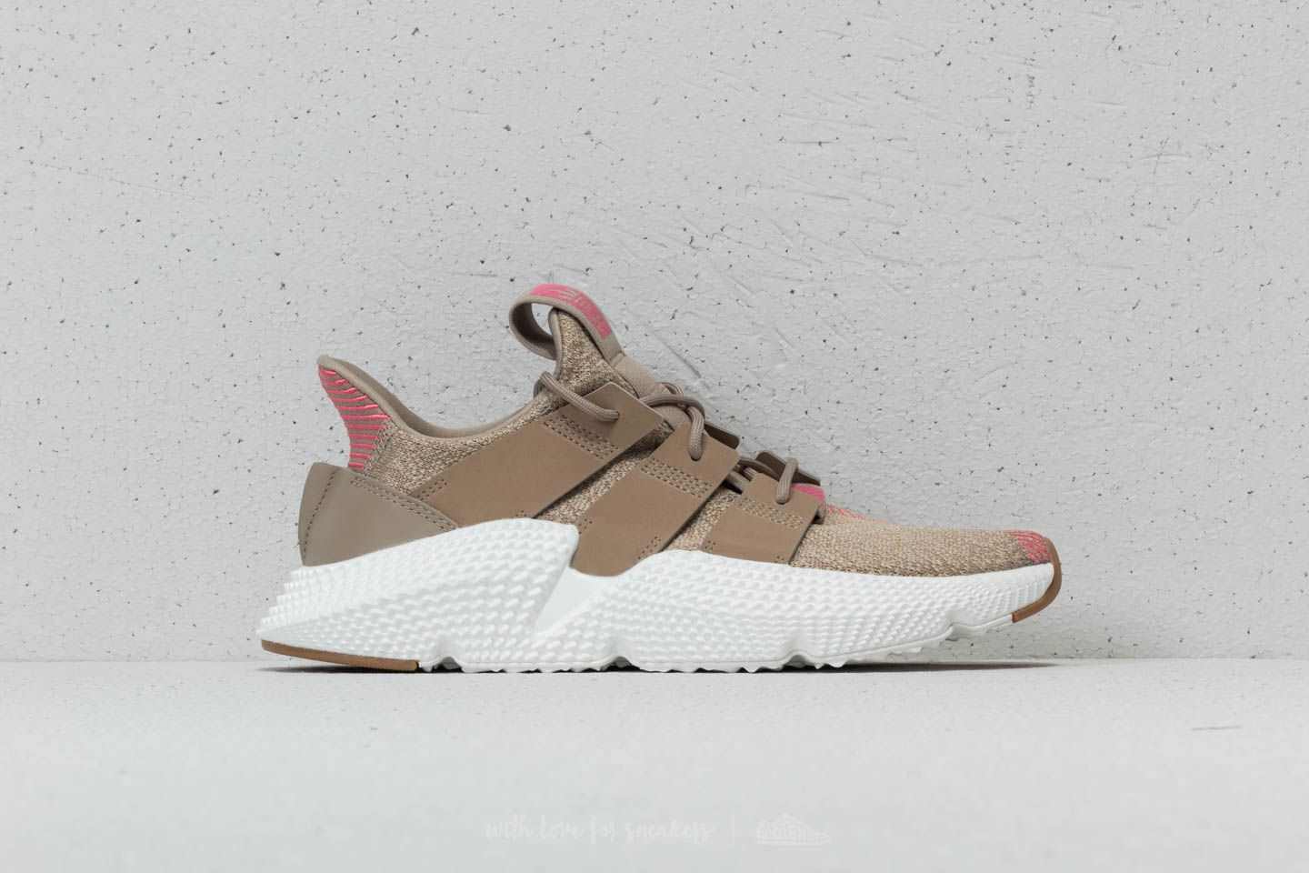 adidas Prophere Trace Khaki  Trace Khaki  Chalk Pink at a great price  100  buy 33ba7ebaec7a