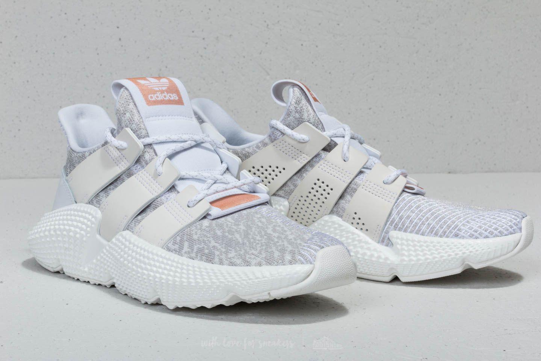 adidas prophere w white - 65% remise