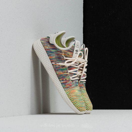 adidas Originals HERREN PHARELL WILLIAMS TENNIS HU PRIMEKNIT