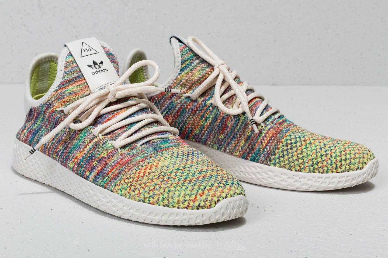 Pharrell Williams Tennis Hu Primeknit Shoes | Sneakers