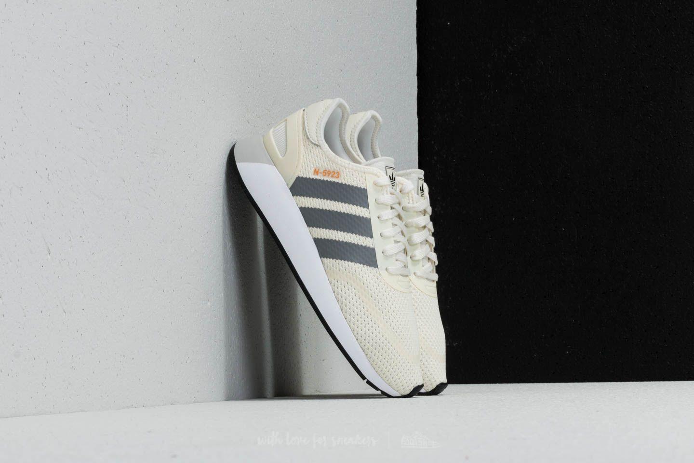 adidas N-5923 Off White/ Grey Three/ Grey Three