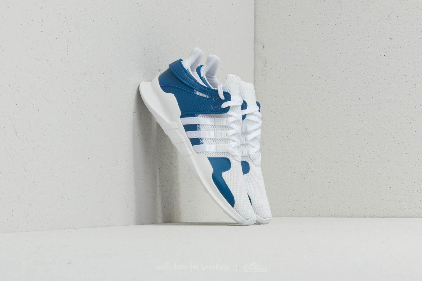 ... adidaws EQT Supprort ADV J Ftw White Ftw White Trace Royal Footshop  lower price with 44693  adidas Originals WMNS Falcon - Crystal ... 09aac512958a7