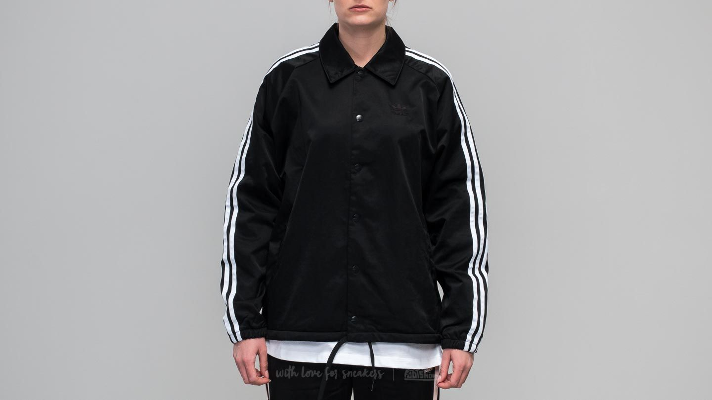 adidas Styling Complements Windbreaker Black