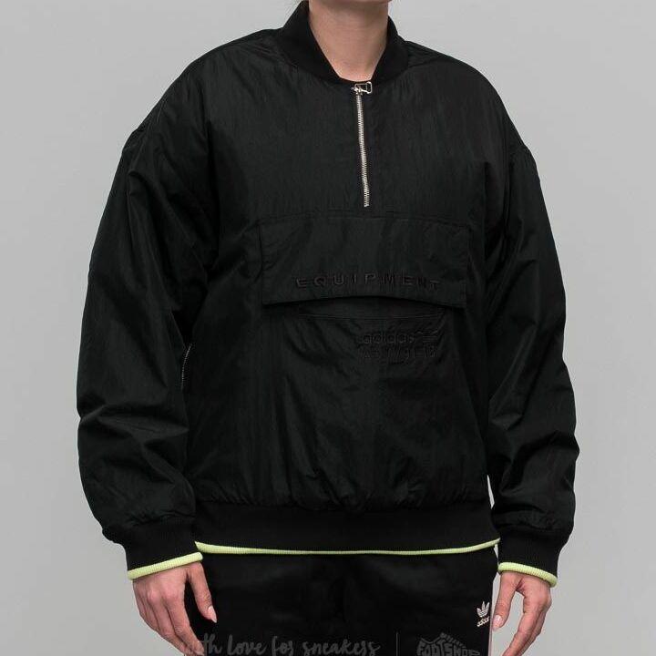 adidas Equipment Jacket Black 38